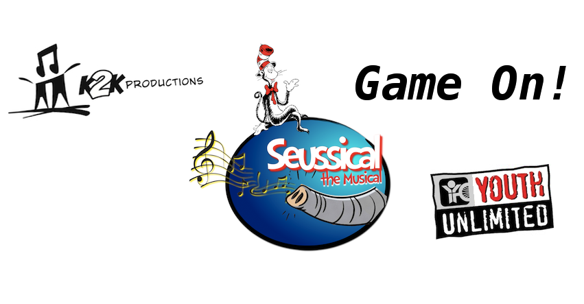 Seussical 2013-2014 Registration