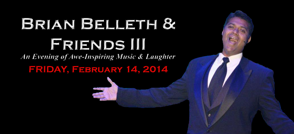 Brian Belleth & Friends III