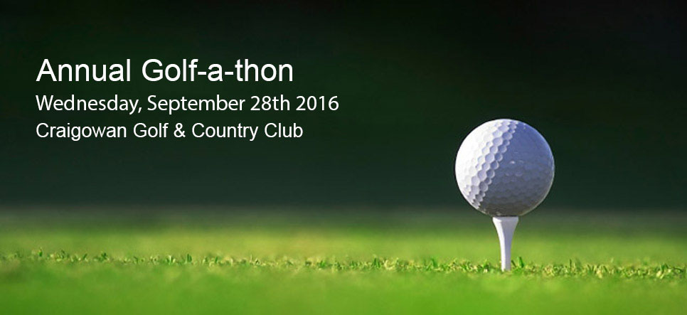 Annual Golf-a-thon
